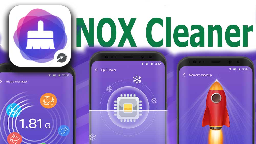 NOX Cleaner APK